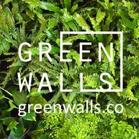 Green Walls.co