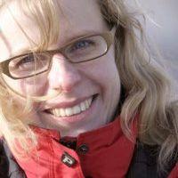 Jane Birkmann