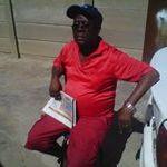 Jimmy Mokgotsane
