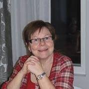 Anja Partti
