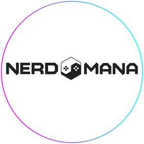 Nerdmana - For all gamers!