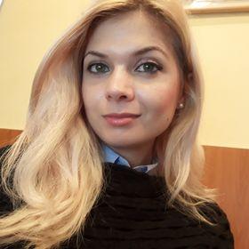 Patricia Tamaş