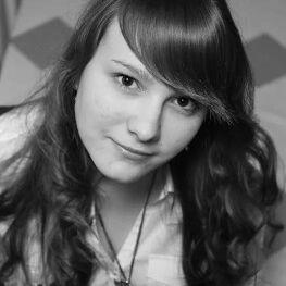 Kateřina Řehořová