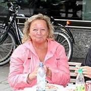 Anne-Mari Thorvaldsen