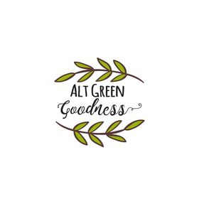 AltGreenGoodness: Natural Health And Home Remedies