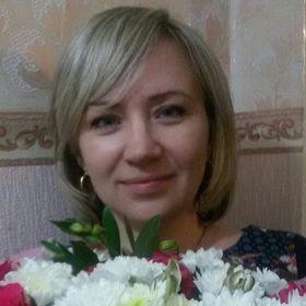 Svetlana Sedova