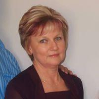 Lucya Kuhn Rossouw