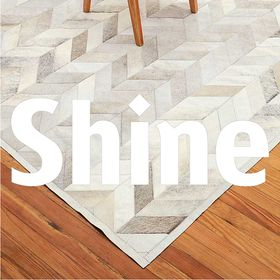 Shine Rugs