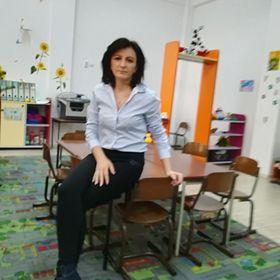 Alina Pomohaci