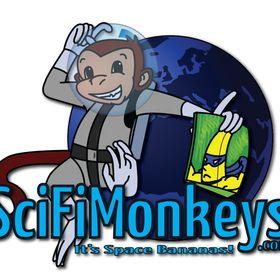SciFi Monkeys