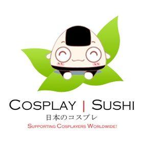 Cosplay Sushi