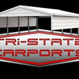 Tri State Carports Inc Tristatecarports Profile Pinterest