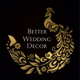 BetterWeddingDecor