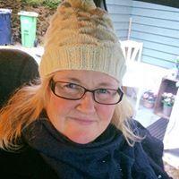 Ellen Marie Værvågen