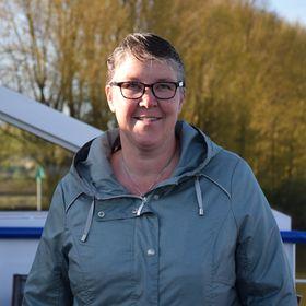 Linda van der Wiel