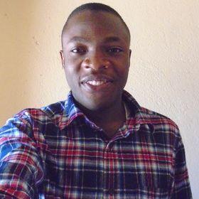Elvis Arinaitwe