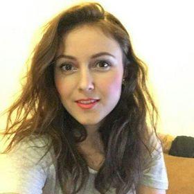 Eleni Ferhati