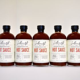 Southern Art (Handcrafted Sauces and Dressings)