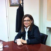 Katerina Kostoglidou