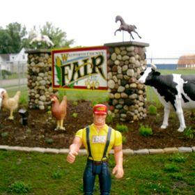Walworth County Fair 2020.Walworth County Fair Elkhorn Wi Farmerwally On Pinterest