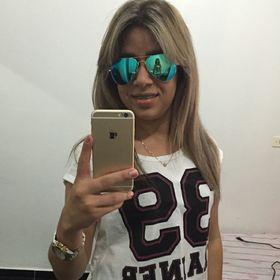 Gilceia Santos