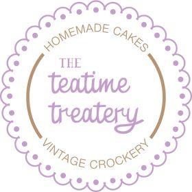 The Teatime Treatery