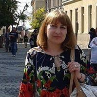 Lidia Ciurcanu