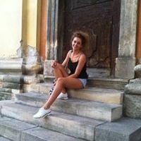 Roxana Mazilu