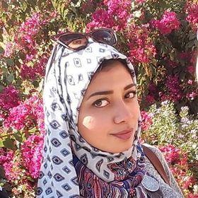 Menna Mokhtar