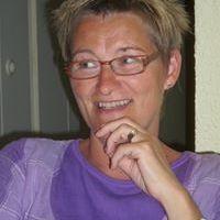 Hanne Rasmussen