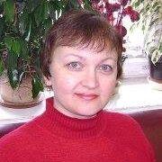 Tatyana Egorova