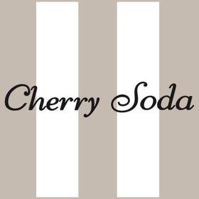 Cherry Soda Jewellery