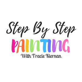 Tracie Kiernan | Step By Step Painting |
