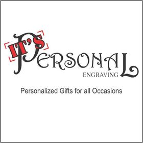It's Personal Engraving / Personalized Gifts / Unique Gifts