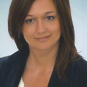 Agnieszka Budkowska
