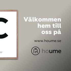 Handplockat av Houme & Hermansons  Kök