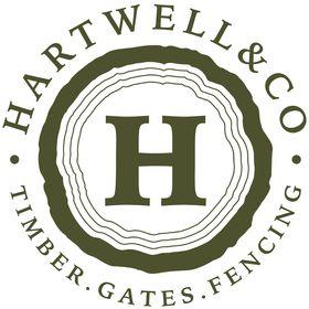 Hartwell & Co Timber Ltd