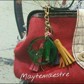 Mayte Maestre Montes
