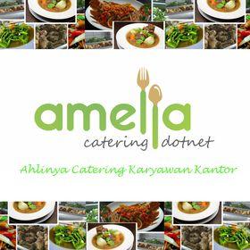 Amelia Catering dotnet
