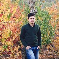 Aram Raza