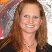 Becky Wilson