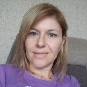 Eweina Kwaśniewska