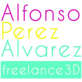 Alfonso Pérez Álvarez