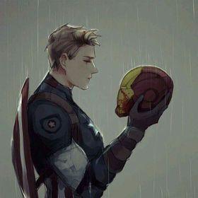 Kapitan Rogers