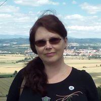 Věra Pikulová