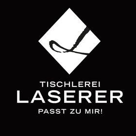 Laserer - Tischlerei | Küchen | Wohnen