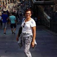 Nana Balta Flampouri