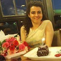 Ayşe Nur Yilmaz