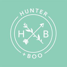 Hunter + Boo
