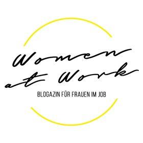 Women At Work - Blogazin für Frauen im Beruf